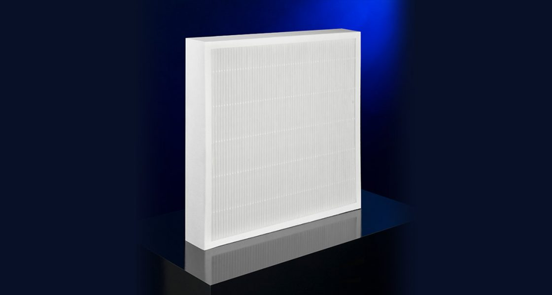 Filterzellen